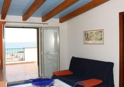 Casa Vacanze Residenza Le Terrazze